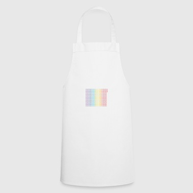 Gay love is love ebel wing csd parade rainbow - Cooking Apron