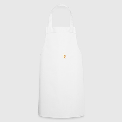 Beer heart - Cooking Apron