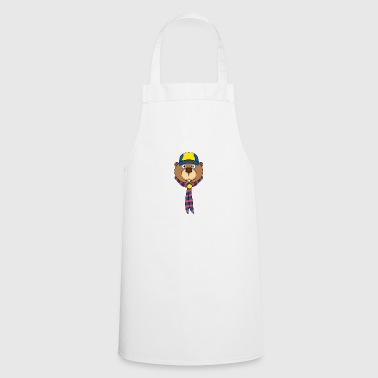 Beavers as scouts - Cooking Apron