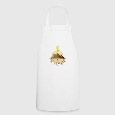 Egypt - Cooking Apron