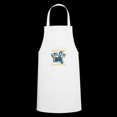 Gym - Cooking Apron