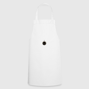 Coffee Shirt POWER ON / OFF - Cooking Apron