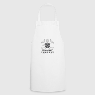 Police: Group Therapy - Cooking Apron