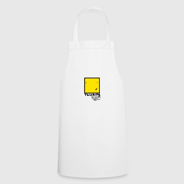 Thinking - Cooking Apron