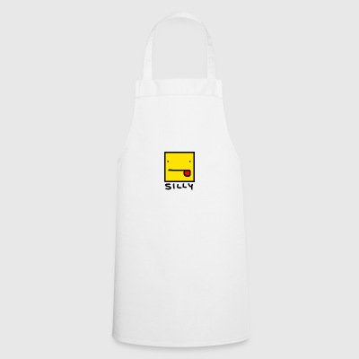 Silly - Cooking Apron