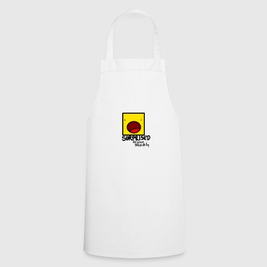 Surprised - Cooking Apron
