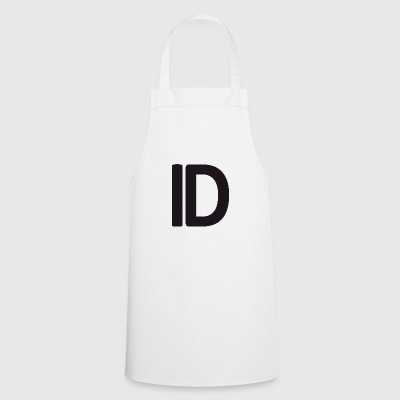 ID - Cooking Apron