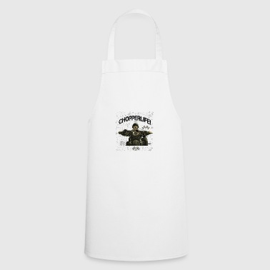 chopper Life - Cooking Apron
