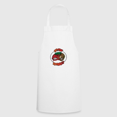 tomato - Cooking Apron