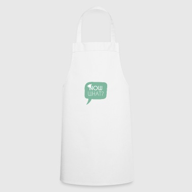 High School / Graduation: Now what? - Cooking Apron