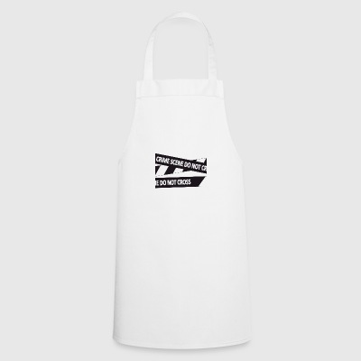 Crimescene - Cooking Apron