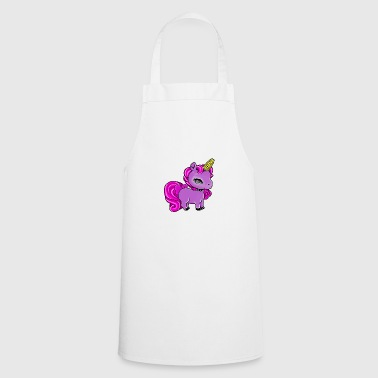 Uni (corn) - Cooking Apron