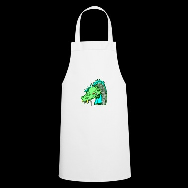 Chinese dragon - Cooking Apron