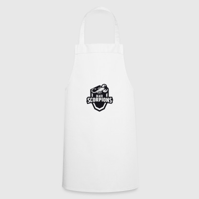 BS Logo Transparent - Tablier de cuisine