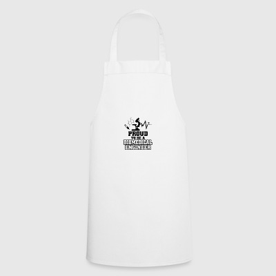 bioedical engineer - Cooking Apron