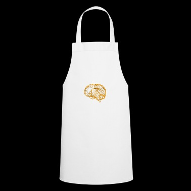 Musical instrument baritone incurable - Cooking Apron