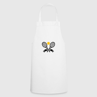 Tennis! - Cooking Apron