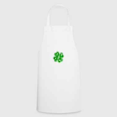 Shamrock - Cooking Apron