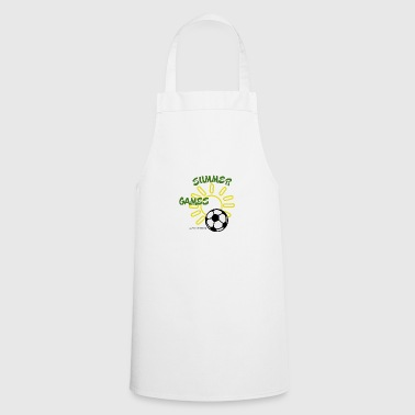 SummerGames - Cooking Apron