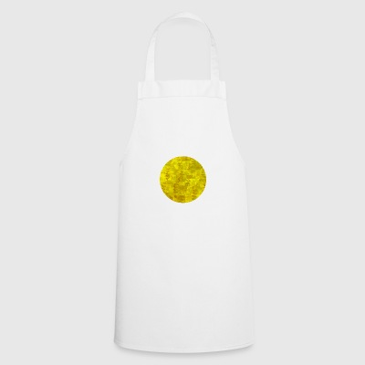 yellow - Cooking Apron