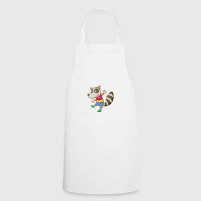 Funny animal design - Cooking Apron