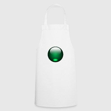 Green - Cooking Apron