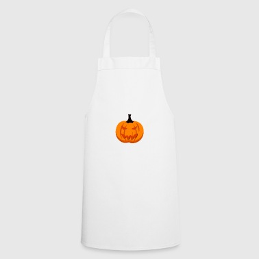 pumpkin - Cooking Apron