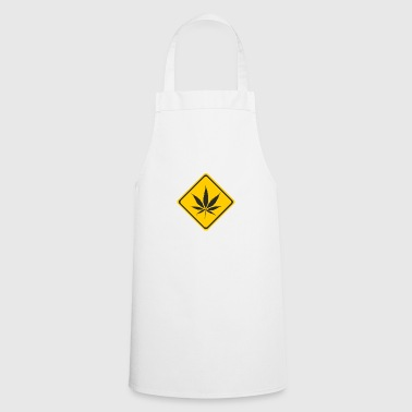 cannabis - Cooking Apron