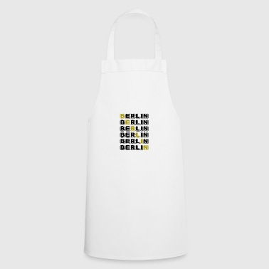 About us - Cooking Apron