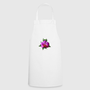 Orchid luminous - Cooking Apron