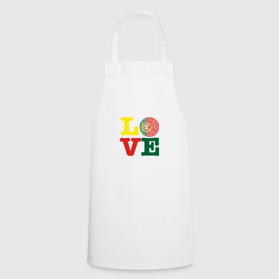 PORTUGAL HEART - Cooking Apron