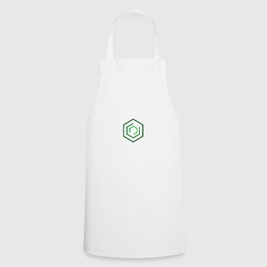 polygon - Cooking Apron