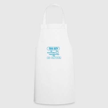 BIG BROTHER - Cooking Apron