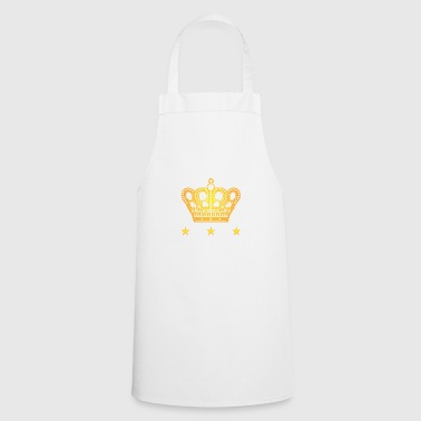 CallChros - Cooking Apron