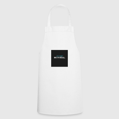 Why a goat? BE IN SOUL - Cooking Apron