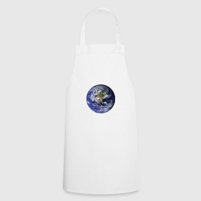 mother Earth - Cooking Apron