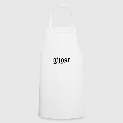 Logo ghost squad - Cooking Apron