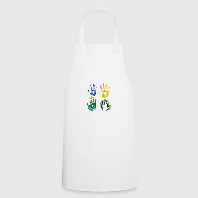 Humanity - Cooking Apron