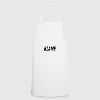 Blame Urban Fashion - Cooking Apron