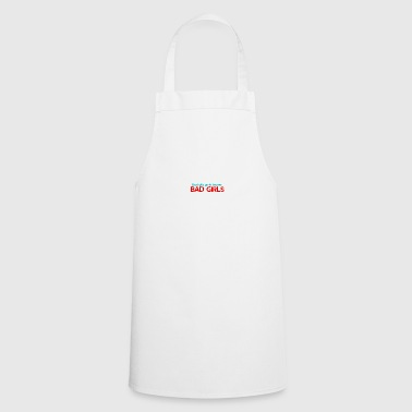 Good girls go to heaven - Cooking Apron