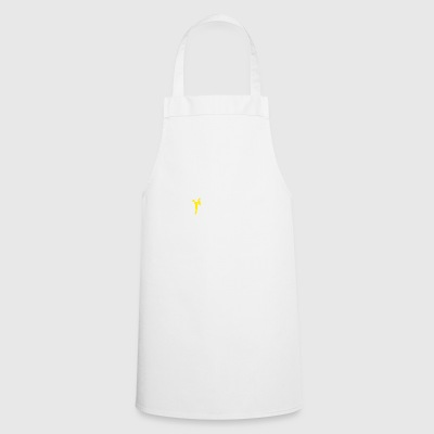 I still live - Cooking Apron