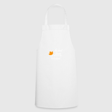 Best lovers - Cooking Apron