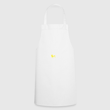 laziness - Cooking Apron