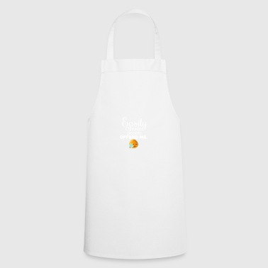 Easily offended - Cooking Apron