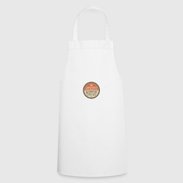 AUTHENTIC HAIRSTYLIST - HAIRSTYLE - Cooking Apron