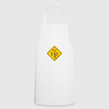 Note - Smartphone User 2 - Cooking Apron