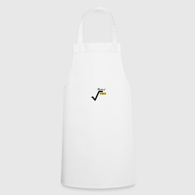 That's radical dude - Cooking Apron