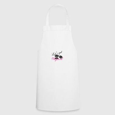 Let's get physical - Cooking Apron