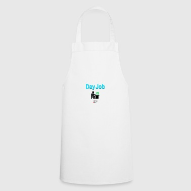An usual job day - Cooking Apron