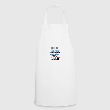 People think I am nice - Cooking Apron